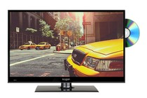 "LED Televisions - 16"" LED TV (HD) & DVD Player Combo"