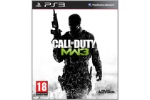- Call of Duty: Modern Warfare 3 - PS3 Game