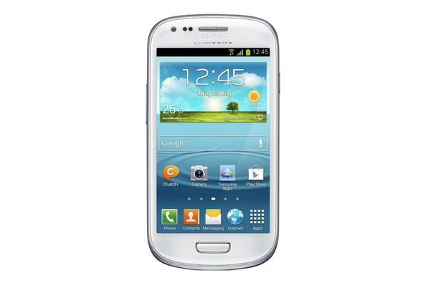 Samsung Galaxy S3 Mini I8190 (White)