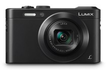 Compact Digital Cameras - Panasonic Lumix DMC-LF1 (Black)