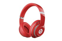 Headphones - New Beats by Dr. Dre - Studio Wireless (Red)