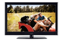 "- 42"" LCD TV (Full HD)"