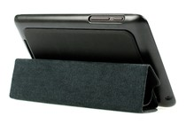 - Magnetic Smart Cover for Nexus 7 (Black)