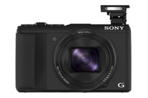 Compact Digital Cameras - Sony Cyber-shot HX50V Digital Camera
