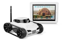 Cars & Robots - Remote Control Spy Tank for iPad & iPhone