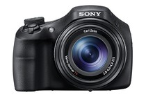 - Sony Cyber-shot DSC-HX300V Digital Camera