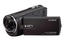 - Sony HDR-CX220 Digital Video Camera (Black)