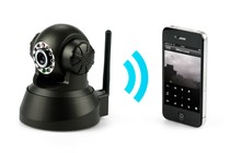 IP Cameras / Webcams - Wireless IP Camera