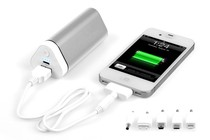 Power Accessories - Universal 6600mAh Power Bank