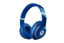 Headphones - New Beats by Dr. Dre - Studio Wireless (Blue)