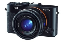 - Sony Cyber-shot DSC-RX1 Compact Digital Camera (Black)