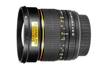 Samyang Lenses - Samyang 85mm f/1.4 AS IF UMC Lens (Canon Mount)