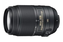  - Nikon AF-S DX Nikkor 55-300mm F4.5-5.6 G ED VR Lens