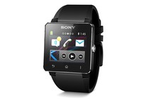 Smart Watches - Sony SmartWatch 2