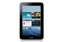  - Samsung Galaxy Tab 2 7.0 P3110 (8GB, Wi-Fi, Silver)