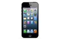- Apple iPhone 5 (64GB, Black)