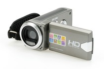 - HD Digital Video Camera
