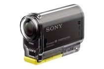 Video Cameras - Sony HDR-AS30V POV Action Cam (Black)