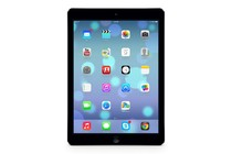 iPad - Apple iPad Air (128GB, Cellular, Space Grey)
