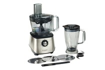 - 1000W MultiPro Food Processor/Blender