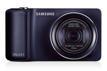 - Samsung Galaxy Camera EK-GC100 (Black)