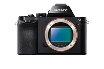 Interchangeable Lens Cameras - Sony Alpha A7R Interchangeable Lens Body Only