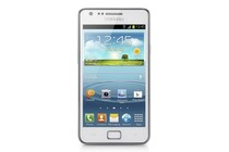 Android - Samsung Galaxy S2 Plus i9105P (White)