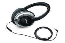  - Bose AE2i Audio Headphones (Black)