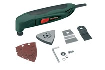  - AUTOMATIC 250W Oscillating Multi-Tool 
