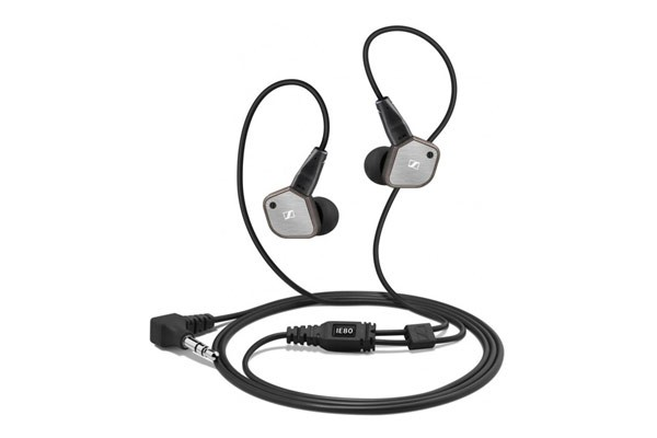 Sennheiser IE 80 In-Ear Earphones