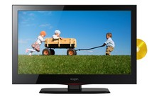  - 22&quot; LED TV (Full HD) &amp; DVD Player Combo