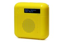  - Pixie Digital Radio (Yellow)
