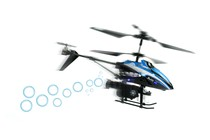 - Remote Control Bubble Copter