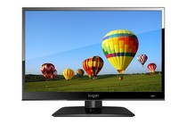 "- 16"" LED TV (HD) + Premium HDMI Cable"