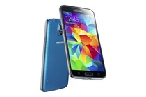 - Samsung Galaxy S5 4G LTE SM-G900 (32GB, Blue)