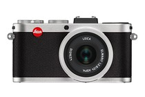 - Leica X2 Digital Camera (Silver)