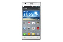 - LG Optimus 4X HD P880 (White)