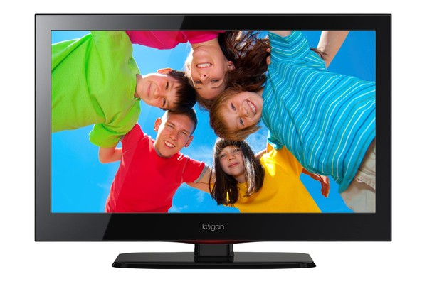 "19"" LED TV (HD)"