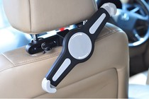 - Tablet Holder for Car Headrest