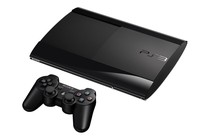 - The New Sony PS3 Super Slim (12GB, Black)