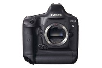 - Canon EOS 1D X DSLR - Body Only