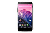 Android - LG Google Nexus 5 D821 (16GB, White)