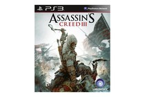 - Assassin's Creed III - PS3 Game