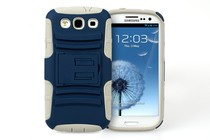 - ActionShell Rugged Case for Galaxy S3