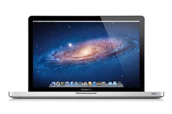 Apple MacBook Pro 15&quot; - 2.6GHz i7 - MD104