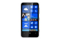 - Nokia Lumia 620 (8GB, White)