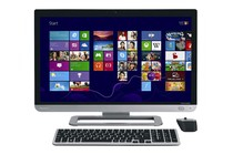 "Notebooks - Toshiba 23.0"" Touchscreen All-In-One Desktop PC (PQQ32A-01801L)"
