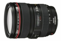  - Canon EF 24-105mm f/4L IS USM Lens
