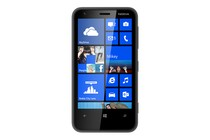 - Nokia Lumia 620 (8GB, Black)