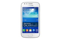 - Samsung Galaxy Ace 3 S7275 4G LTE (White)